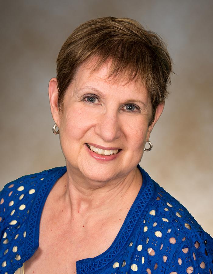Lynne G. Taylor, MA