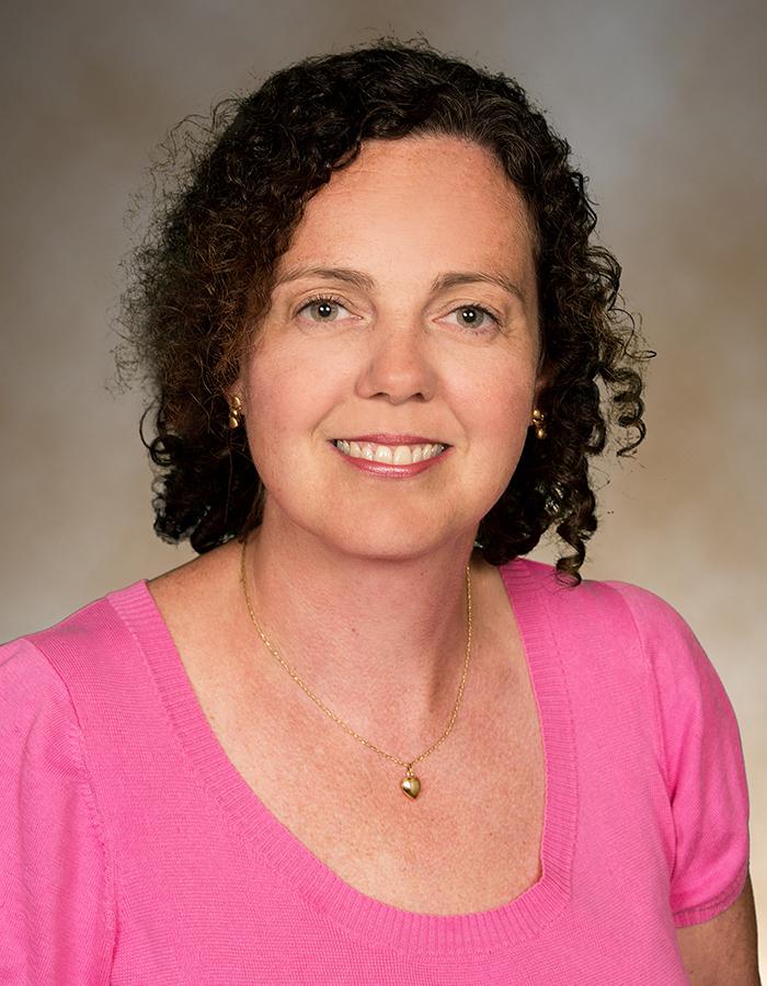 Eileen Larr, MA